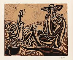 Pablo Picasso Linocuts A Master Of The Medium