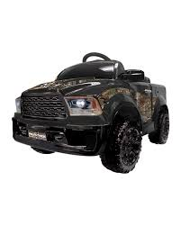 100 Realtree Truck Best Ride On Cars RideOn 12V Neiman Marcus