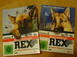 kommissar rex in bayern ebay kleinanzeigen