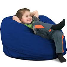 Ultimate Sack: ULTIMATE SACK Kids Bean Bag Chairs In Multiple ... Bean Bag Chairs Loungers Jaxx Bags The Best Large For Your Rec Room Dorm And High Back Chair For Kids Tall Tough And Textured Beanbag Big Joe Duo Blackred Engine Walmartcom Fur Charcoal Plush Lounger Ivory Deene Grey Kmart Ace Casual Fniture Black Vinyl 1320701 Home Depot Teardrop Inoutdoor Majestic Goods Individual Every Space Review Geek 6 Tips On How To Clean A Overstockcom