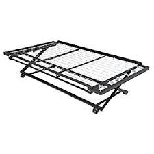 Leggett And Platt Metal Headboards by Leggett U0026 Platt Pop Up Trundle Bed Frame Aptdeco