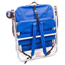 Panama Jack Beach Chair Backpack by Rio Brands Sc537 Big Boy Backpack Chair U003c Backpack Chairs Island