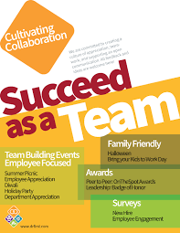 Poster Design By Rohan Alexander For Exciting Project 4 Posters Employee Benefit Program