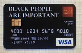 Why Wells Fargo rejected a teacher s Black Lives Matter debit card