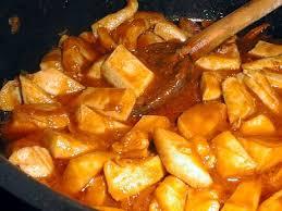 cuisiner seche recette de seiche à l américaine la recette facile