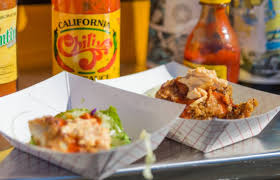 Restaurants Announced For Second Annual Southern Fried Chicken Challenge On Sept 8 2018