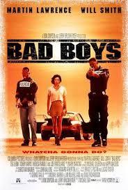 فيلم bad boys 1995 طاقم العمل فيديو الإعلان صور