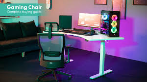 Gaming Chair — A Complete Buying Guide - Autonomous - Medium Top 20 Best Gaming Chairs Buying Guide 82019 On 8 Under 200 Jan 20 Reviews 5 Chair Comfortable For Pc And 3 Under Lets Play Game Together For Gaming Chairs Gamer The 24 Ergonomic Improb Best In Gamesradar Secretlab Announces Worlds First Official Overwatch D And Buyers