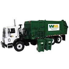 100 First Gear Garbage Truck Toys