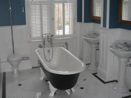 Wainscoting Bathroom Ideas Pictures by Bathroom Design Ideas Pictures And Decor Inspiration Page 1