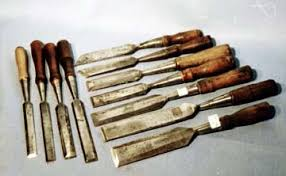 old tools useful and curious