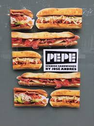 PEPE Spanish Sandwiches By Jose Andres Coming To Penn Quarter ... Lewatching At Pepe Boundary Road Launches Lunch Eater Dc What To Eat Where Food Trucksand Other Little Tidbits 15 Trucks Taste Around Wilmington District Flea 12pole Jewelry Food Truck Fcc Chamber Of Jos Andrs To Expand Service Maryland Review So Much Eat Too Little Time Food Buddies In Crime Pe Menu For Dtown October 8th 2015 Reviews Monday Munchies Dc Wrapped Dates