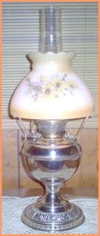 center draft lamps photos and information