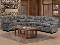 Bob Mackie Living Room Furniture by Duck Commander Sectional 3 Piece Sofa Loveseat And Wedge Duck