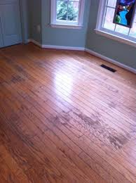 Can You Steam Clean Prefinished Hardwood Floors by Working With Worn Out Hardwood Floors Emily A Clark