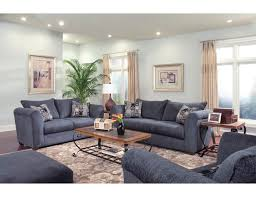 Living Room Ideas Blue Furniture Painting For Within Awesome Sets In