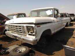 Junkyard Find: 1979 Ford F-150 - The Truth About Cars 1980s Ford Trucks Lovely 1985 F 150 44 Maintenance Restoration Of L Series Wikipedia Red Ford F150 1980 Ray Pinterest Trucks And Cars American History First Pickup Truck In America Cj Pony Parts Compact Pickup Truck Segment Has Been Displaced By Larger Hemmings Find Of The Day 1987 F250 Bigfoot Cr Daily Fseries Eighth Generation 1984 An Exhaustive List Body Style Ferences Motor Company Timeline Fordcom 4wheeler Sales Brochure