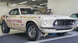 100 1969 Ford Truck For Sale Boss 429 Mustang