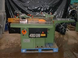 wadkin 410u8 universal machine 410u8 5 500 00 trebor sales