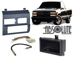 Amazon.com: Stereo Install Dash Kit Chevy Pickup 88 89 90 91 92 93 ... New Used Chevrolet Dealer In Akron Near Cleveland Oh Vandevere Crew Cab Trucks Old Chevy For Sale 1992 Gmc Sierra C1500 For Sale At Gateway Classic Cars Stl Youtube 89 Silverado 350 Ss Affordable Colctibles Of The 70s Hemmings Daily K20 4x4 Twin Turbo Cummins Swap Tons Pics 1989 S10 Pickup 14 Mile Drag Racing Timeslip Specs 060 Chevy Ck1500 Custom Nascar Tribute Lowered Slammed Greyweather Productions 1500 Pickup Truck Item F7323 So Chevy Silverado K3500 Dually