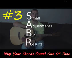 Smashing Pumpkins Disarm Bass Tab by The Most Painful Guitar Playing Mistakes Part 2