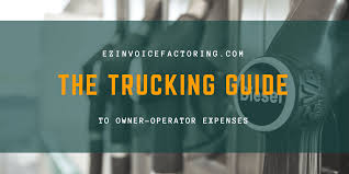 How Much Does It Cost To Start A Trucking Company?