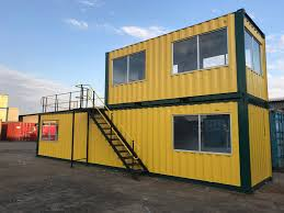 100 Storage Container Conversions Transport PD Nixon S