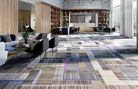 Tarkett Brings New Thought To Flooring Specification