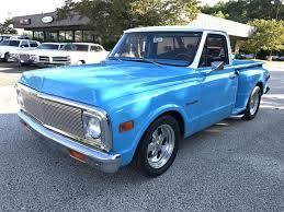 1971 Chevrolet C10 For Sale | ClassicCars.com | CC-1136166 1971 Chevrolet C10 Offered For Sale By Gateway Classic Cars 2184292 Hemmings Motor News 4x4 Pickup Gm Trucks 707172 Cheyenne Long Bed Sale 3920 Dyler Sold Utility Rhd Auctions Lot 18 Shannons Classiccarscom Cc1149916 4333 2169119 For Chevy Truck Page 3 Truestreetcarscom Truck