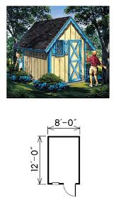 6 X 6 Wood Storage Shed by 19 Best Playhouse Plans Images On Pinterest Playhouse Plans