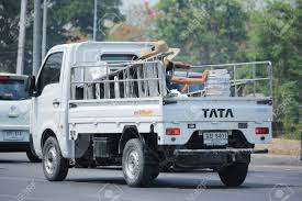 CHIANGMAI, THAILAND -APRIL 25 2016: Private Tata City Giant Mini ... 2001 Isuzu Npr Mini Semi China Concrete Pump Truck New Light 420hp Tractor 3ton Trucks 30ton Buy Ksekoto Elf Dump Truck Photos Pictures Madechinacom Car Dmax Iseries Pickup Pickup 13866 Review 2016 Zprestige 30l Form Over Function Rare Faster Old Car Luv Rodeo Datsun Cooke Howlison And Used Holden Toyota Bmw Arctic At35 Motoring Research