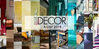 100 Architects And Interior Designers Best 100 Top From Elle Decor