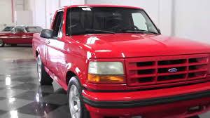 100 95 Ford Truck 271 DFW F150 Lightning YouTube
