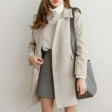 Light Neutral Fall Outfit For Cute 2017 Ideas