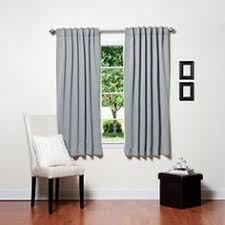 Bed Bath And Beyond Curtains Blackout by Microfiber Grommet Blackout Window Curtain Panels