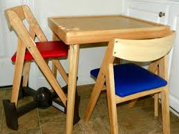 8 samsonite types of kids folding table and chairs homeideasblog com