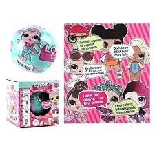 Lol Surprise Box 8 Of 9 Dolls Big Sisters Balls 2 Series Girls