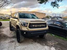 New DB Customz Grill On 2017 | Toyota Tundra Forum 29 Amazing Dodge Truck Grills Otoriyocecom Grill For A 69 Ranger F100 Ford Truck Enthusiasts Forums 2018 F150 Headlights And Special Edition Pkg Front For A Corsa Astra H Best Resource Xmetal Mesh Grille Trex X Metal Grilles 72018 F250 F350 Kelderman Alpha Series Km254565r Lvadosierracom 14 Silverado Rally Exterior 12016 F2f350 Rigid Industries Led Eseries 40566 Amazoncom Razer Auto Gloss Black Rivet Studded Frame Intertional Ihc 9200 9400 Grills Bold New 2017 Super Duty Now Available From