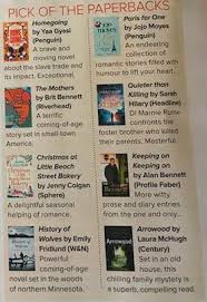 Arrowood By LauraSMcHugh Is In Womanandhome Magazines Pick Of The Paperbacks Out Paperback Thursday 5 October Arrowpublishingpictwitter