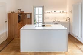Moderne Weisse Küchen Bilder Die Perfekte Leinwand Moderne Weiße Küchen Nr Küchen