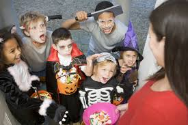 Spanish Countries That Celebrate Halloween by Why Do We Dress Up On Halloween