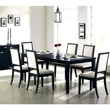 Modern Dining Room Table Sets Square Unique