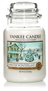 Candle Scents Yankee Christmas Amazon