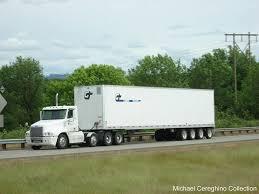 100 Century Trucking Gardner 4 Axle Freightliner Class Flickr