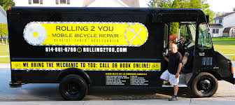 100 Truck Repair Near Me Rolling 2 You Mobile Bicycle