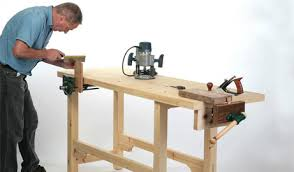 free workbench plans from build it with bosch europe coptool com