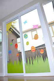 How To Decorate A Classroom Window For Spring Would Work Bulletin Board Too And WILL Get Here Eventually