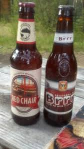 Deschutes Red Chair Clone by Pdxbeergeeks September 2011