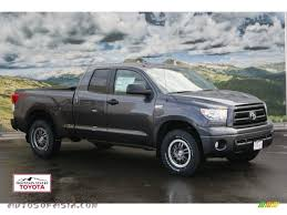 2015 Toyota Tundra Trd Magnetic Gray, Trucks For Sale Colorado ...