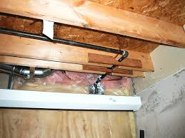 Distance Between Floor Joists by Floor Joist Problem Avs Forum Home Theater Discussions And Reviews